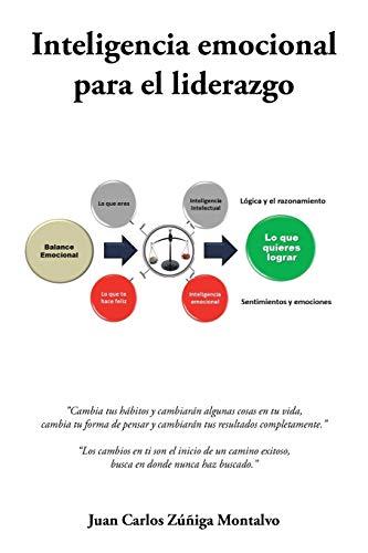 9781506501840: Inteligencia emocional para el liderazgo (Spanish Edition)