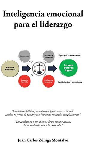 9781506501857: Inteligencia emocional para el liderazgo (Spanish Edition)