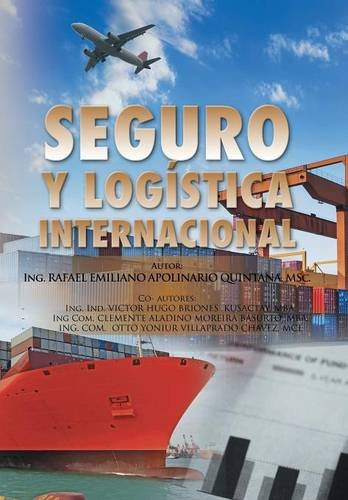 9781506506265: Seguro y logística internacional.