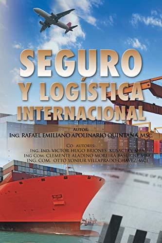 9781506506289: Seguro y logística internacional.