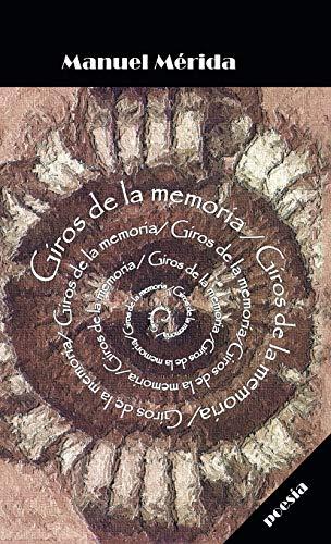 9781506508771: Giros de la memoria (Spanish Edition)