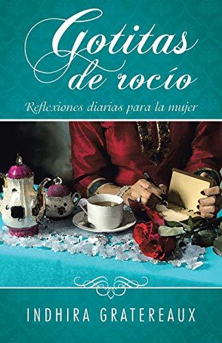 9781506510163: Gotitas de rocío: Reflexiones diarias para la mujer (Spanish Edition)