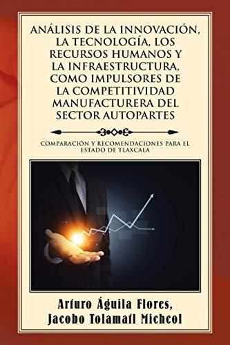 Analisis de La Innovacion, La Tecnologia, Los: Jacobo Tolamatl Arturo