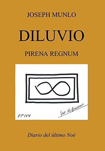 9781506515151: Diluvio: Pirena Regnum