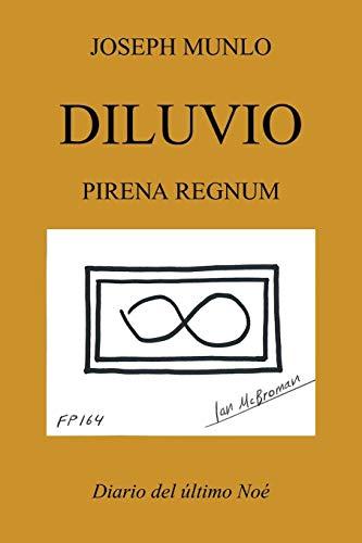 9781506515168: Diluvio: Pirena Regnum