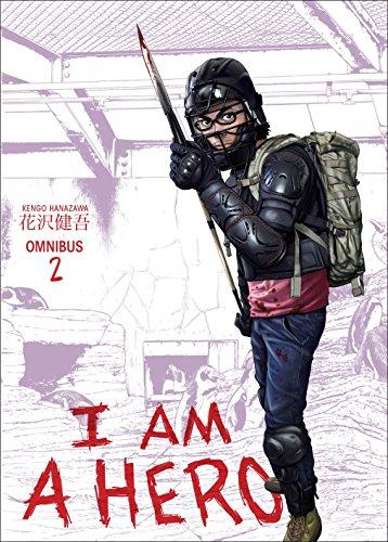 9781506700199: I Am A Hero Omnibus Volume 2