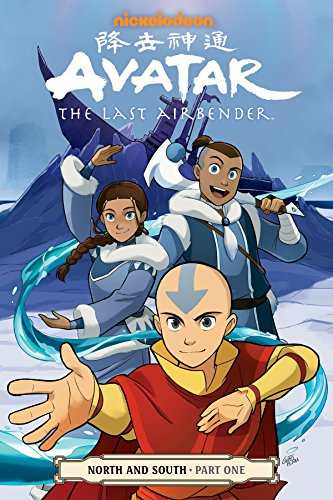 9781506700229: Avatar: The Last Airbender--North and South Part One