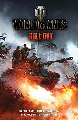 9781506700601: World of Tanks