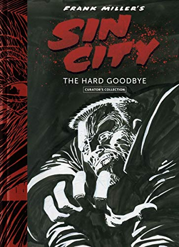 9781506700694: Frank Miller's Sin City: Hard Goodbye Curator's Collection: Limited Edition