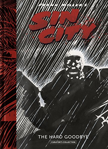 9781506700700: FRANK MILLERS SIN CITY HARD GOODBYE CURATORS COLL HC