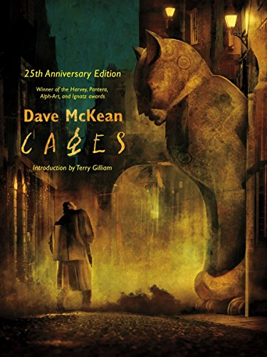 Cages (Second Edition): McKean, Dave