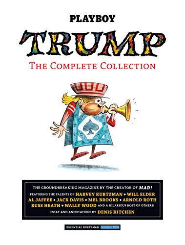 9781506701028: Trump: The Complete Collection (Essential Kurtzman)