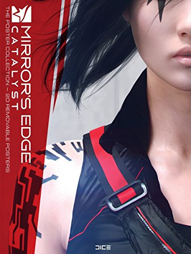 Mirror's Edge: The Poster Collection: DICE Studios