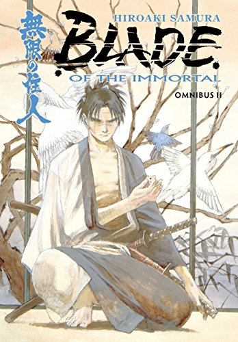 9781506701325: 1: Blade of the Immortal Omnibus Volume 2