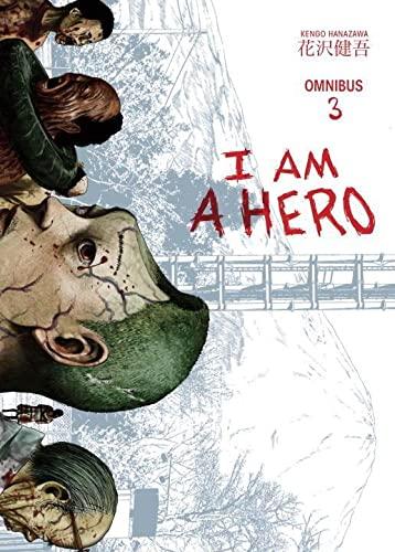 9781506701455: I am a Hero Omnibus Volume 3