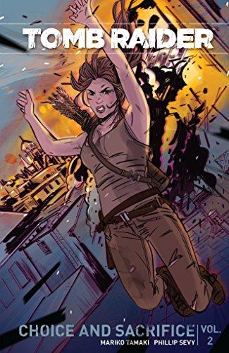 9781506701622: Tomb Raider Volume 2 (2017)