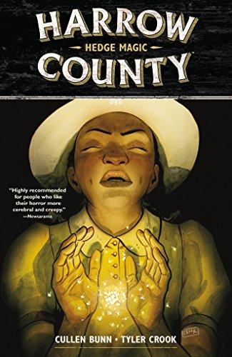 Harrow County Volume 6: Hedge Magic: Cullen Bunn