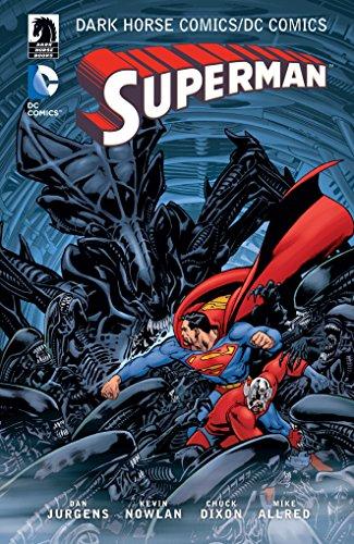 9781506702148: The Dark Horse Comics / Dc Superman