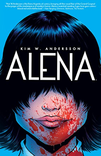 9781506702155: Alena