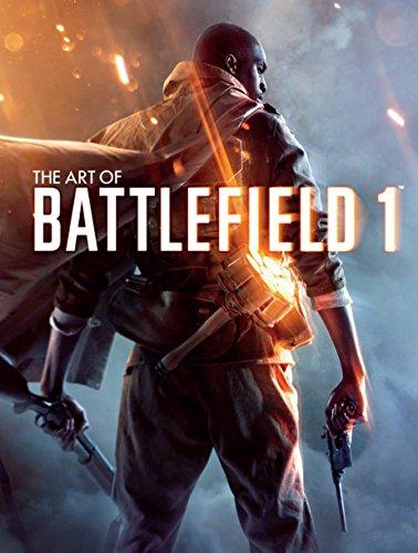 9781506702285: The Art of Battlefield 1
