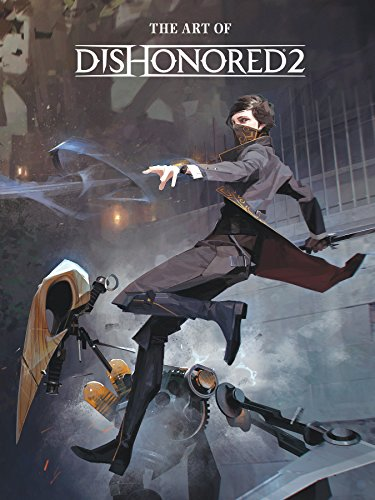 9781506702292: The Art Of Dishonored 2