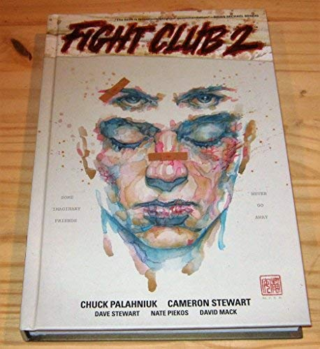 9781506702308: Fight Club 2 (Hardcover Signed Limited Edition)