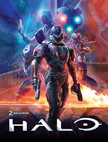 Halo Library Edition Volume 2: