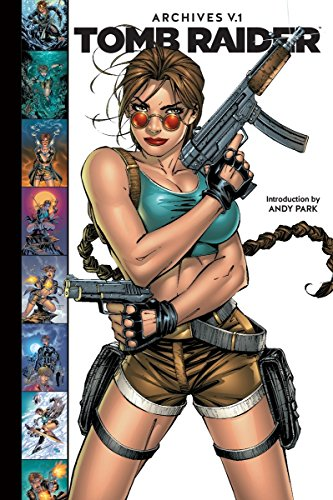 9781506703329: Tomb Raider Archives Volume 1