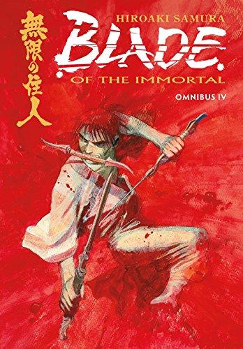 9781506705699: Blade of the Immortal Omnibus Volume 4