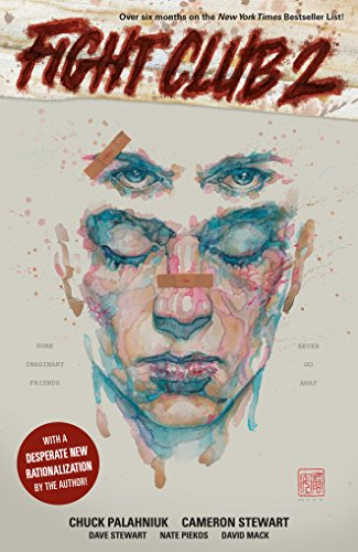 9781506706283: Fight Club 2 (Graphic Novel)