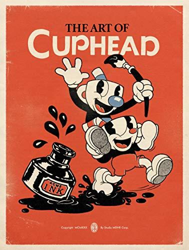 9781506713205: The Art of Cuphead