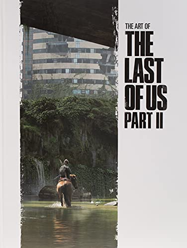 9781506713762: The Art of the Last of Us