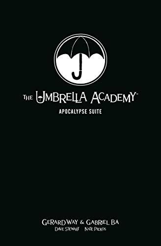9781506715476: The Umbrella Academy 1 - Apocalypse Suite
