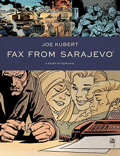 9781506716633: Fax From Sarajevo (New Edition)