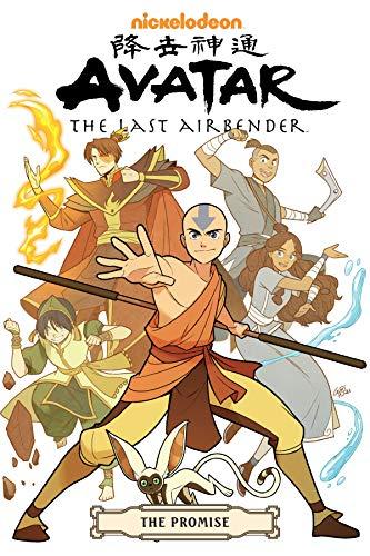 9781506717845: Avatar: The Last Airbender--The Promise Omnibus