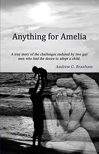 9781506900261: Anything For Amelia