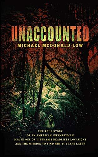 9781506900896: Unaccounted