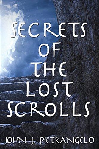 9781506901046: Secrets of the Lost Scrolls