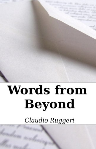 9781507102268: Words from Beyond