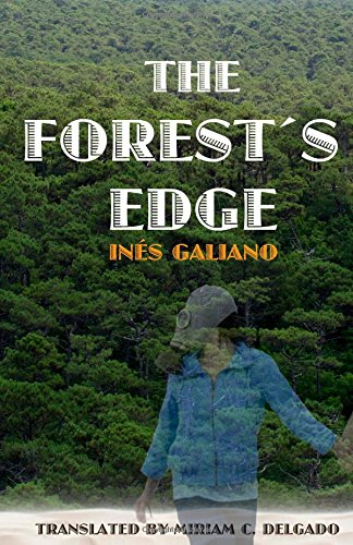 9781507107706: The Forest's Edge
