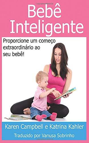 9781507141502: Bebê Inteligente (Portuguese Edition)