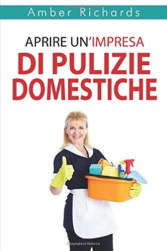 Aprire un impresa di pulizie domestiche by amber richards for Planimetrie domestiche di un livello