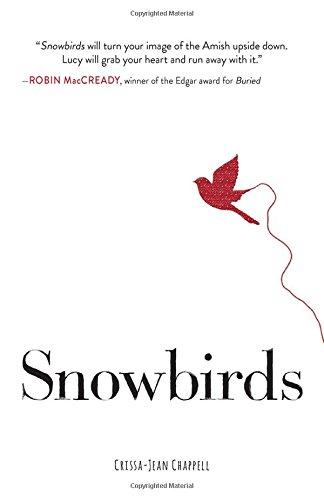 9781507200698: Snowbirds