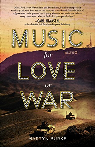 9781507200902: Music for Love or War