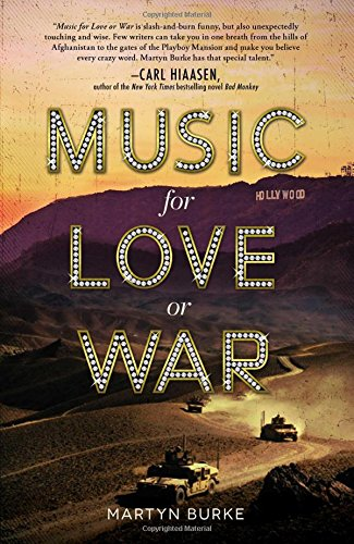 9781507200919: Music for Love or War