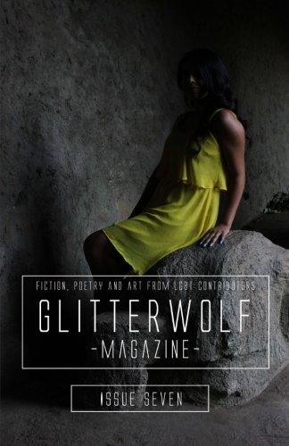 Glitterwolf: Issue Seven: Cresswell, Matt and
