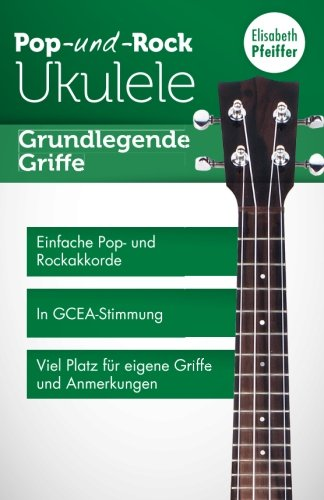 9781507502303: Pop & Rock Ukulele - Grundlegende Griffe
