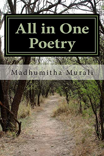 9781507511558: All in One Poetry
