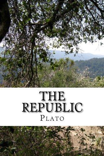 9781507511848: The Republic