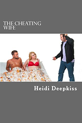 9781507523520: The Cheating Wife